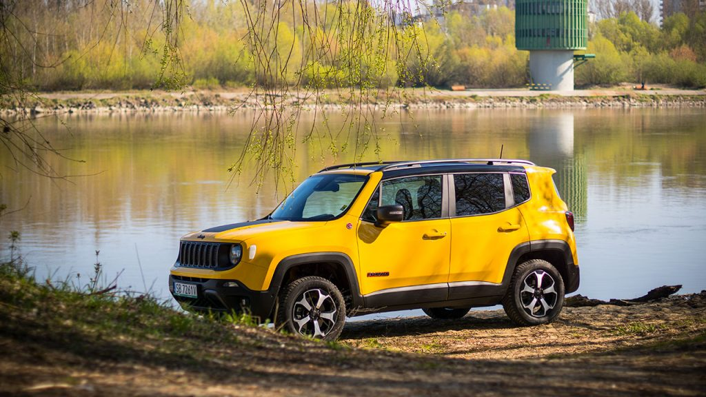 Jeep Renegade Trailhawk - galeria - 02
