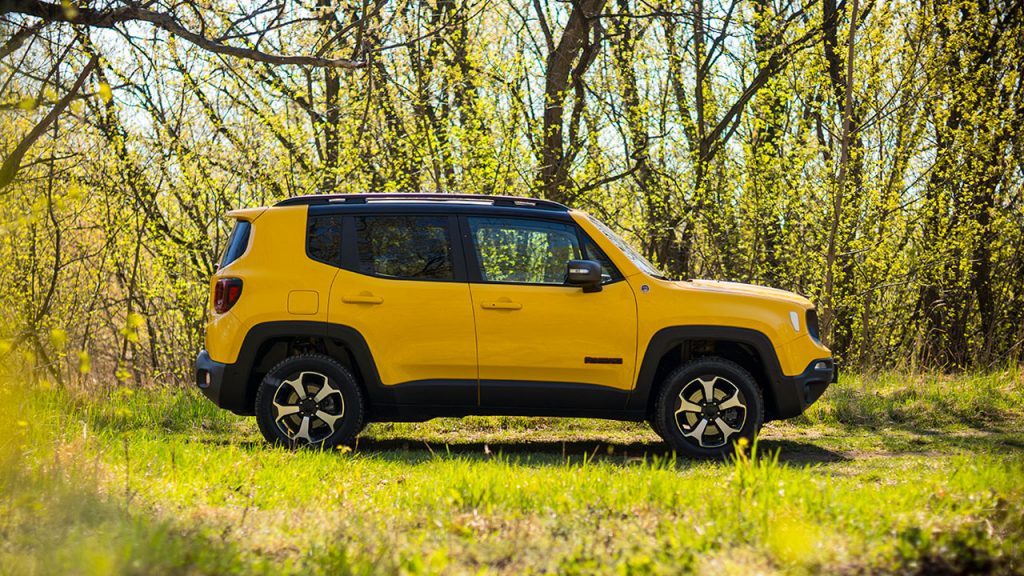 Jeep Renegade Trailhawk - galeria - 03